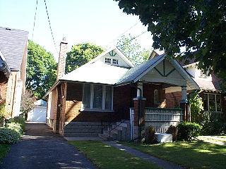 418 Cheapside St, London Ontario
