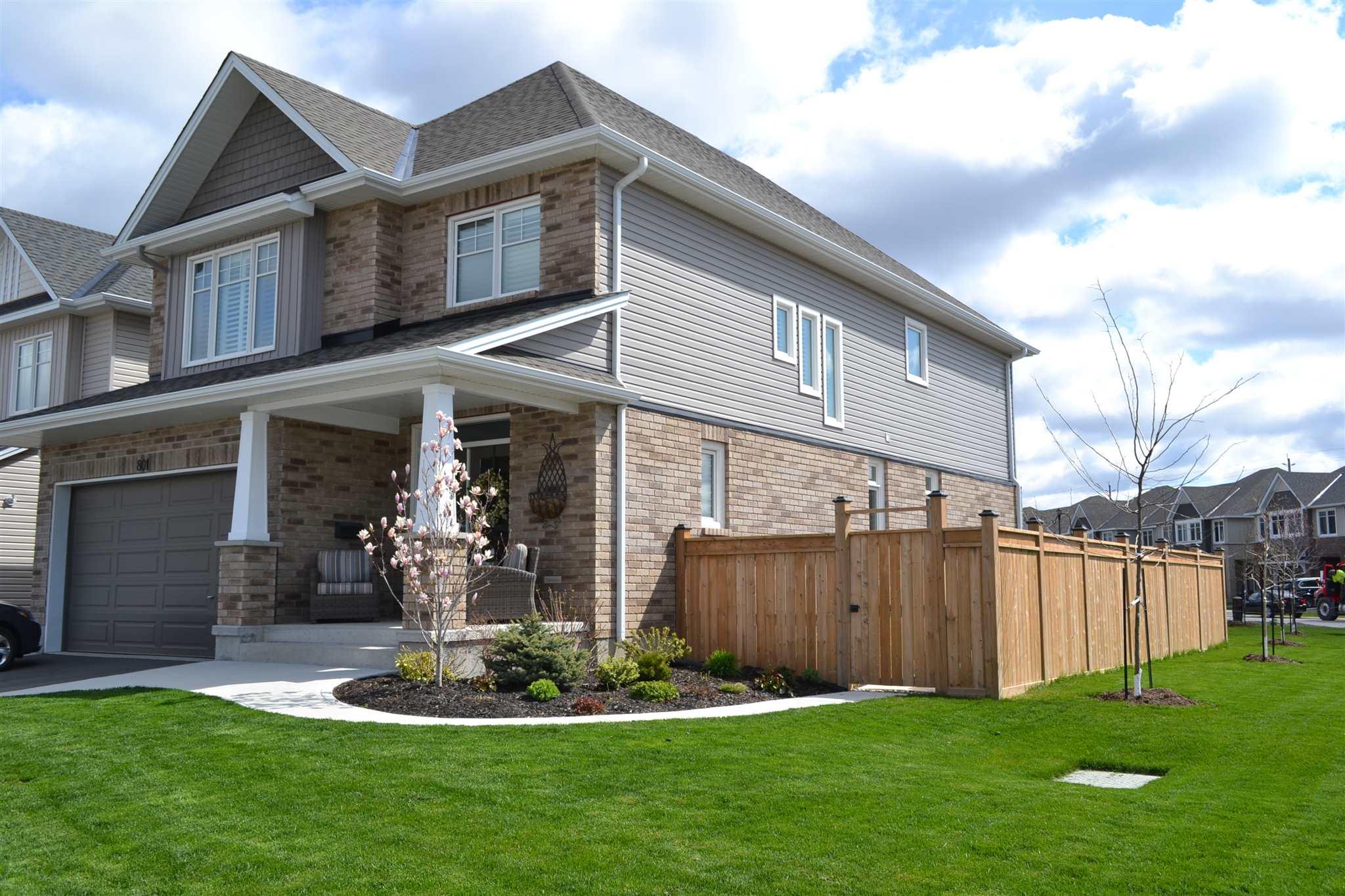801 Stonewalk Drive, Kingston Ontario, Canada