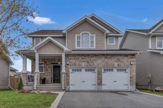 1425 Evergreen Drive, Kingston Ontario, Canada