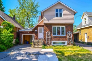 701 Johnson Street, Kingston Ontario, Canada
