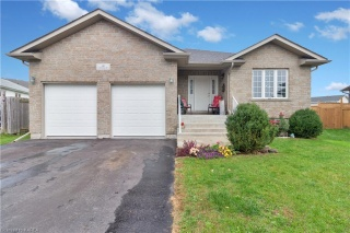 141 CONNELL Drive, Amherstview Ontario, Canada