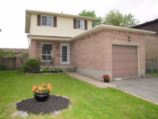 951 Heaton Rd, Kingston Ontario, Canada
