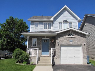 1041 Rainbow Cres, Kingston Ontario, Canada