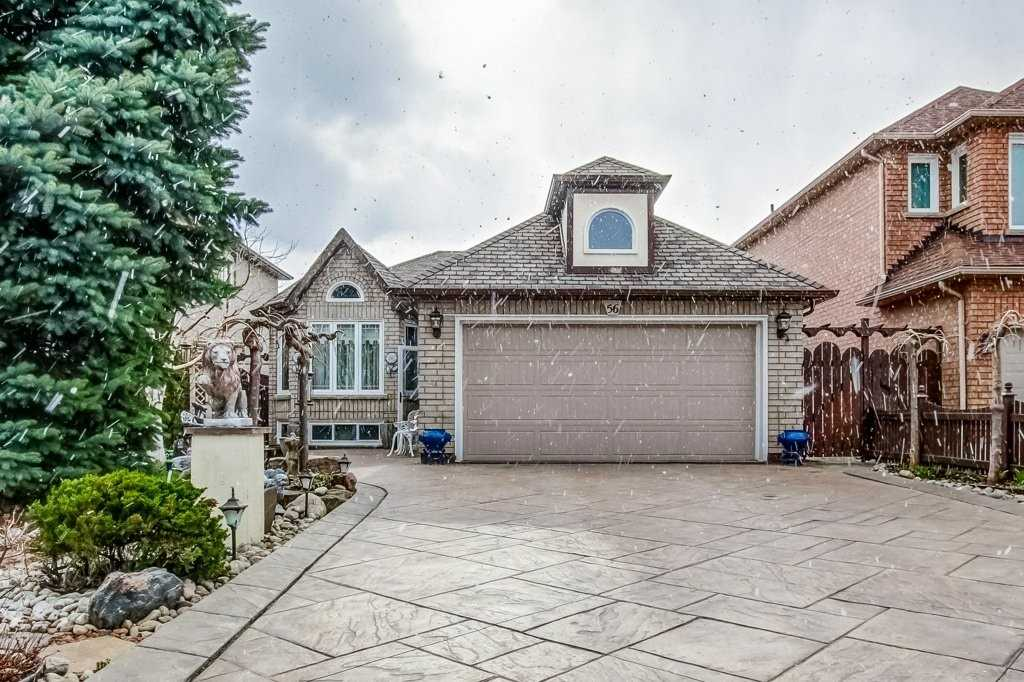 56 Cresswell Ave, Vaughan Ontario, Canada