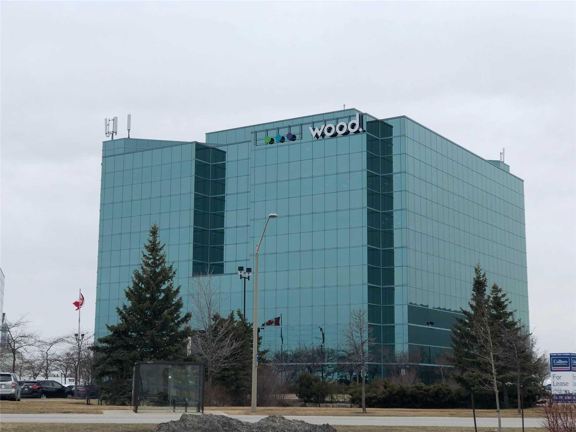 2020 Winston Park Dr, Oakville Ontario, Canada