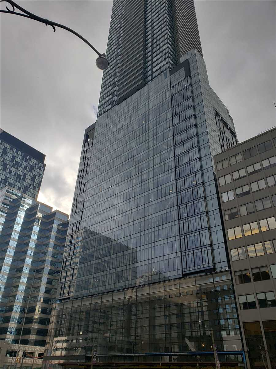 488 University Ave, Toronto Ontario, Canada