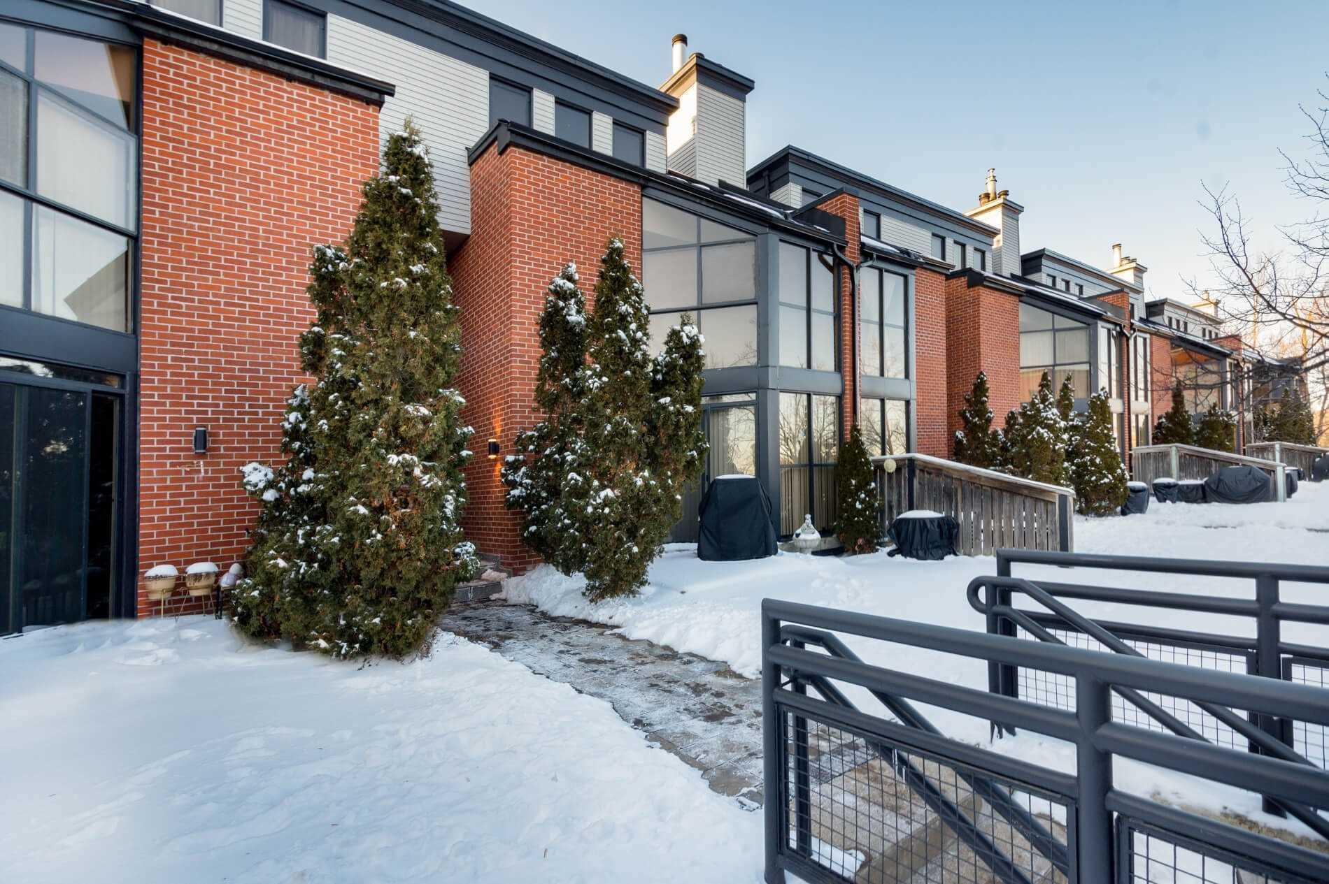100 Arbors Lane, Vaughan Ontario, Canada