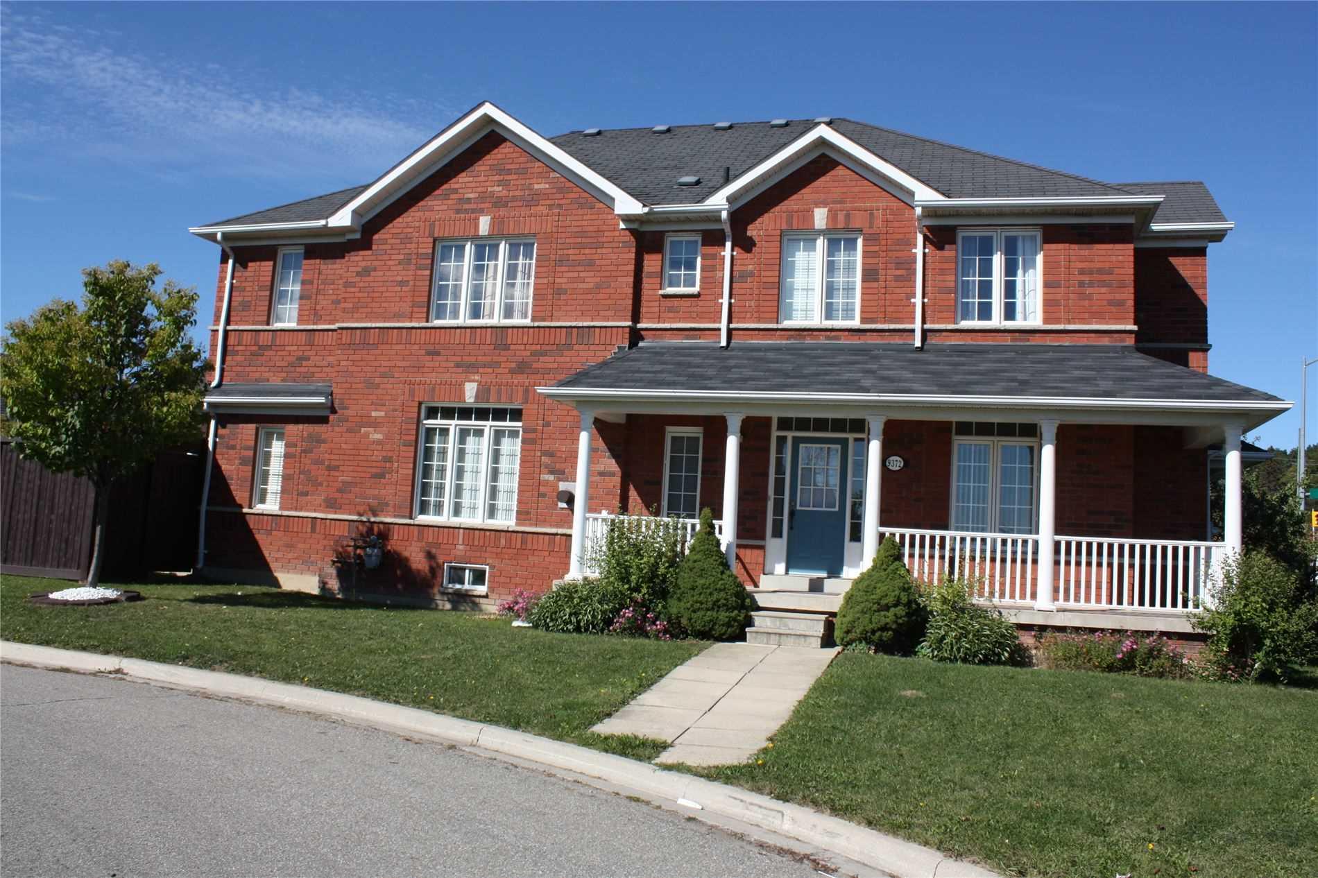 9372 Weston Rd, Vaughan Ontario, Canada