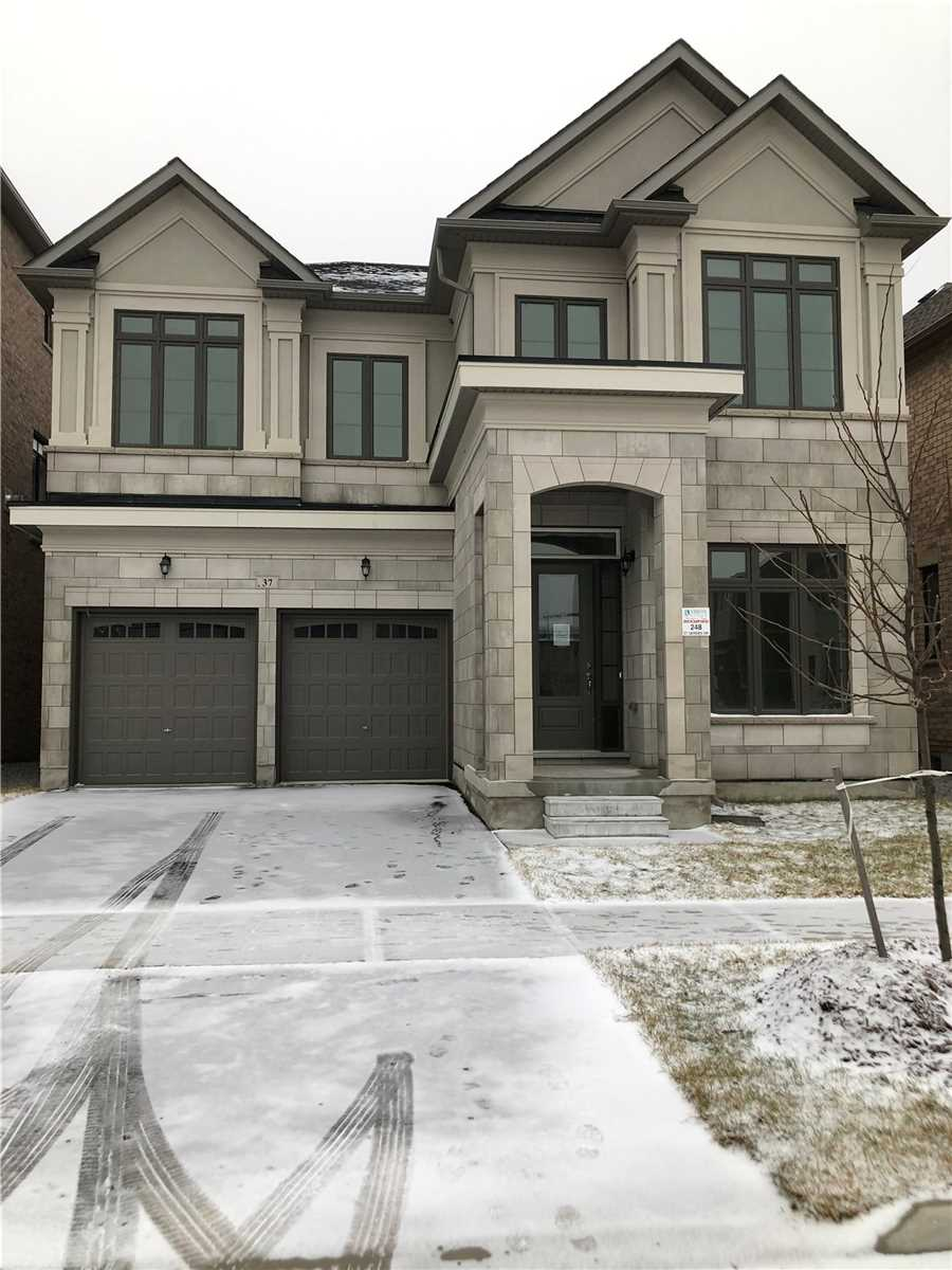 37 Gerden Dr, Richmond Hill Ontario, Canada