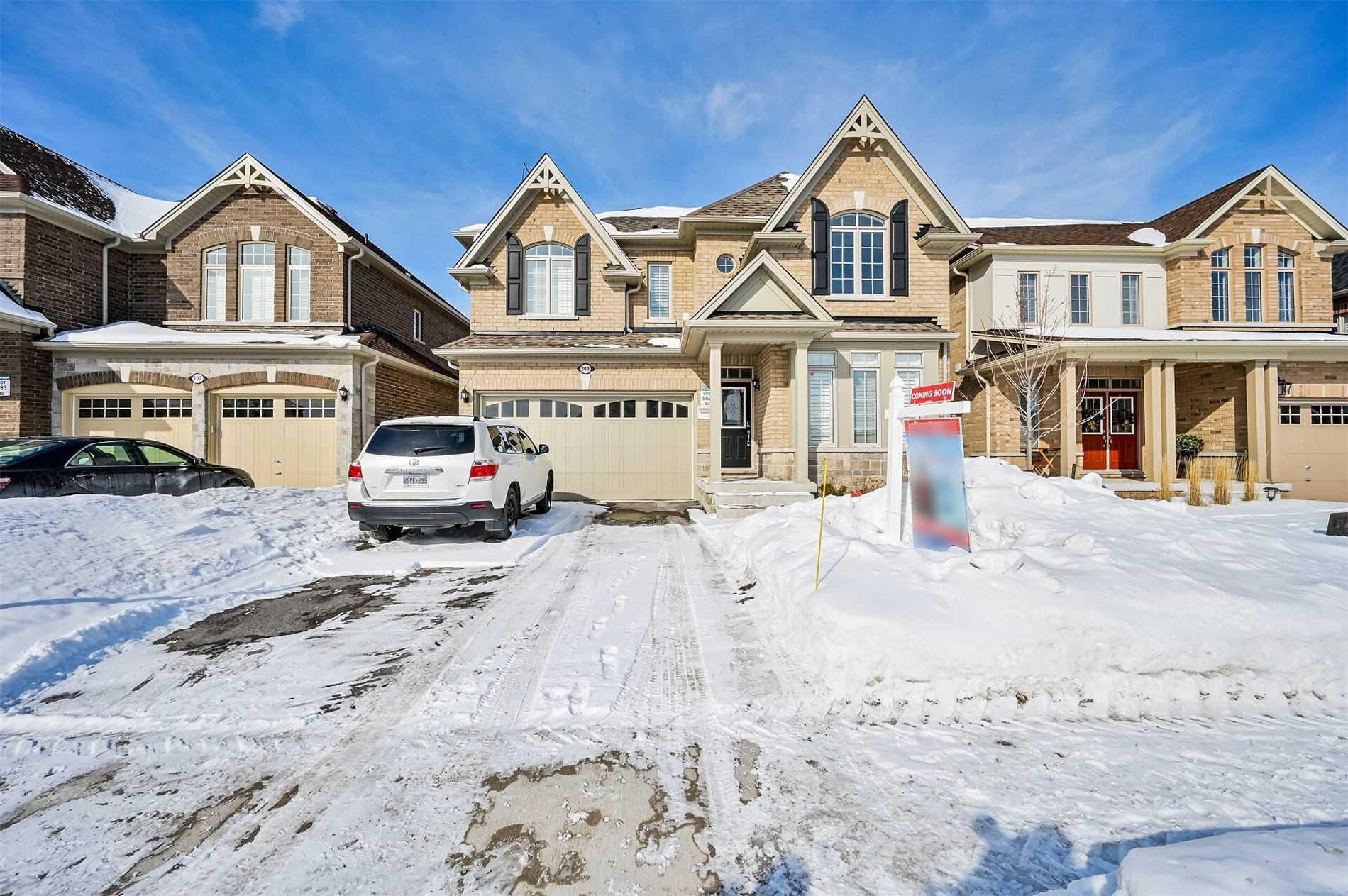 109 Trail Blvd, Springwater Township Ontario, Canada