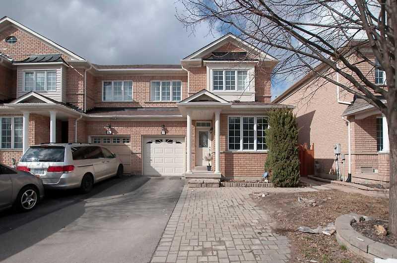 32 Sedgeway Hts, Vaughan Ontario, Canada