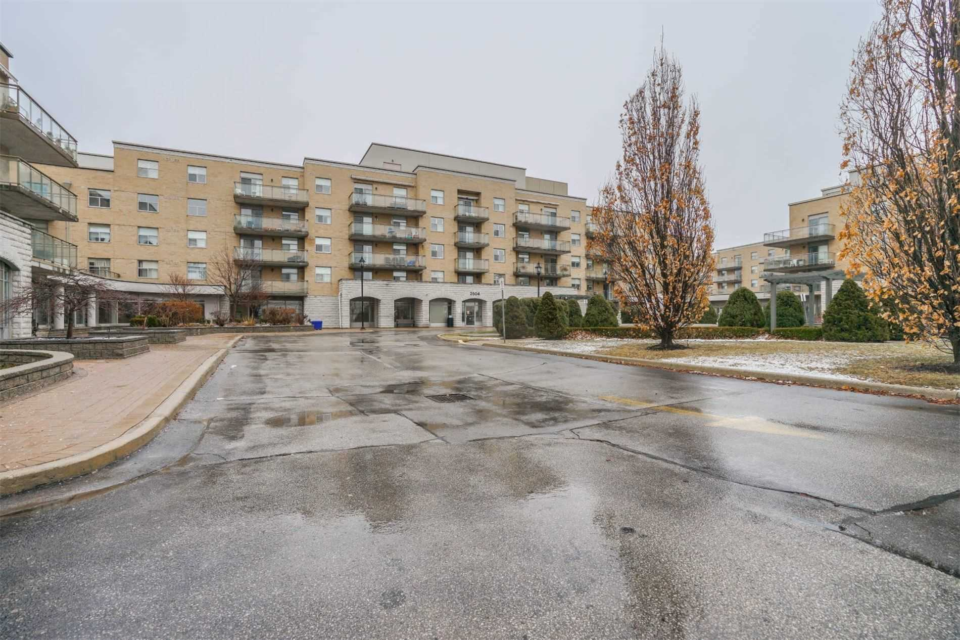 2504 Rutherford Rd, Vaughan Ontario, Canada