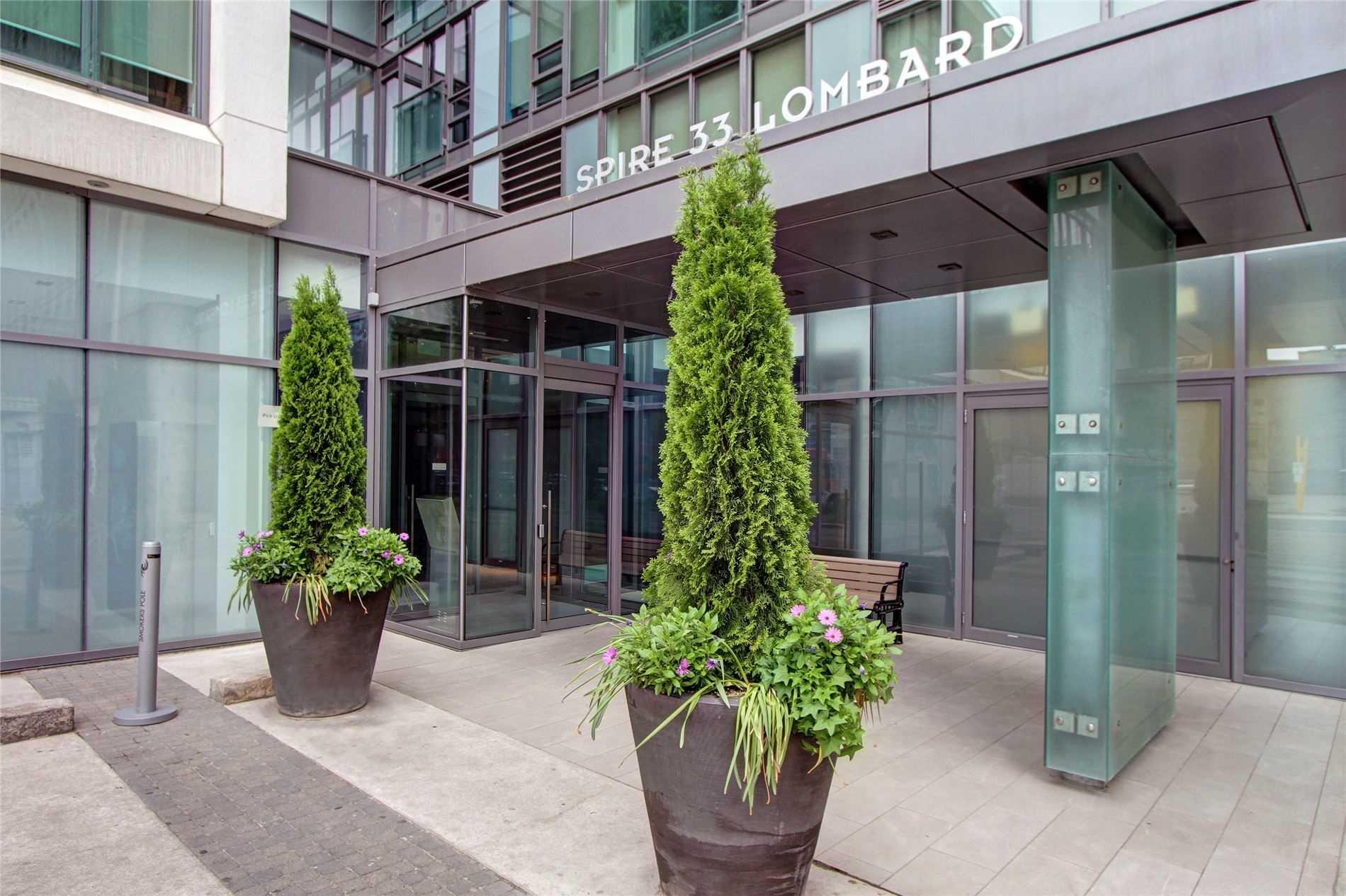 33 Lombard St, Toronto Ontario, Canada