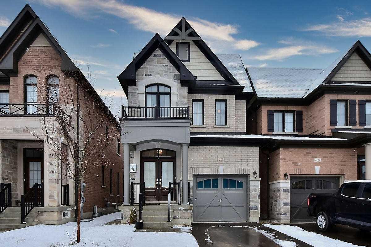 213 Cranbrook Cres, Vaughan Ontario, Canada