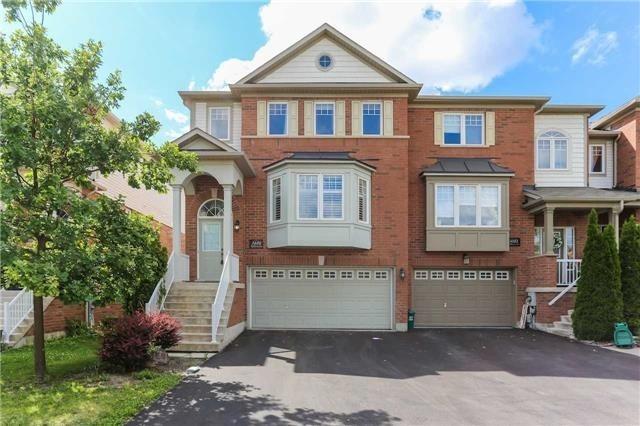 3080 Highbourne Cres, Oakville Ontario, Canada