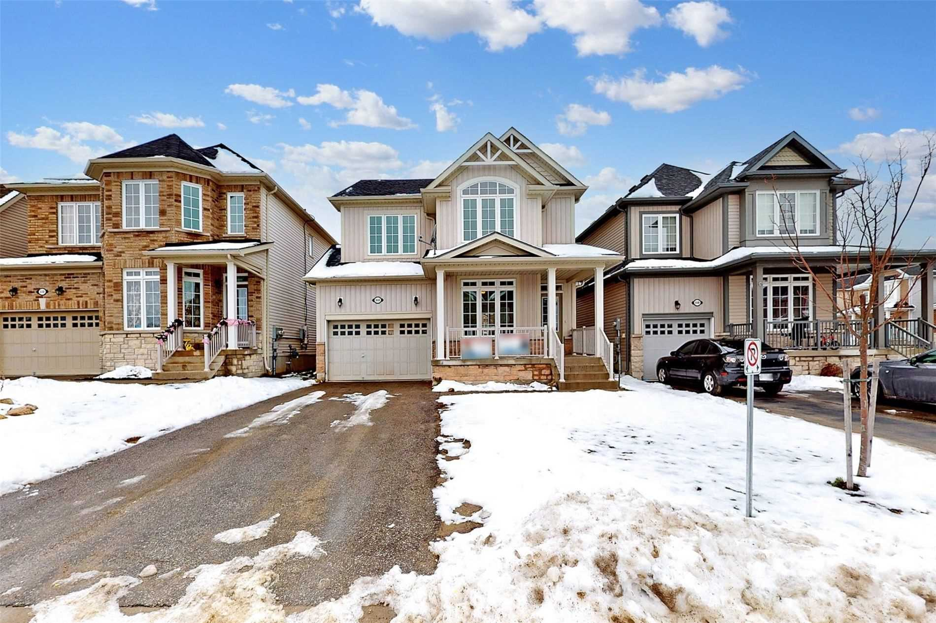 444 Galbraith St, Shelburne Ontario, Canada