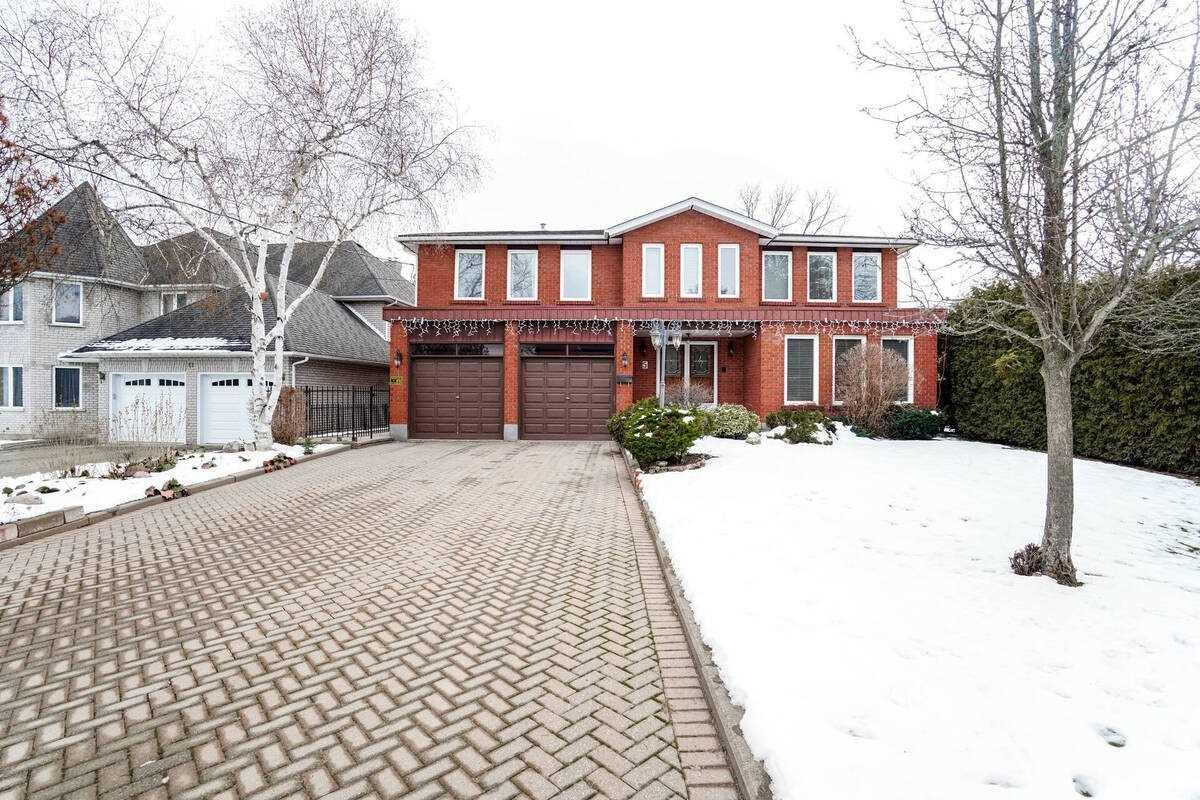5 Hartman Ave, Vaughan Ontario, Canada