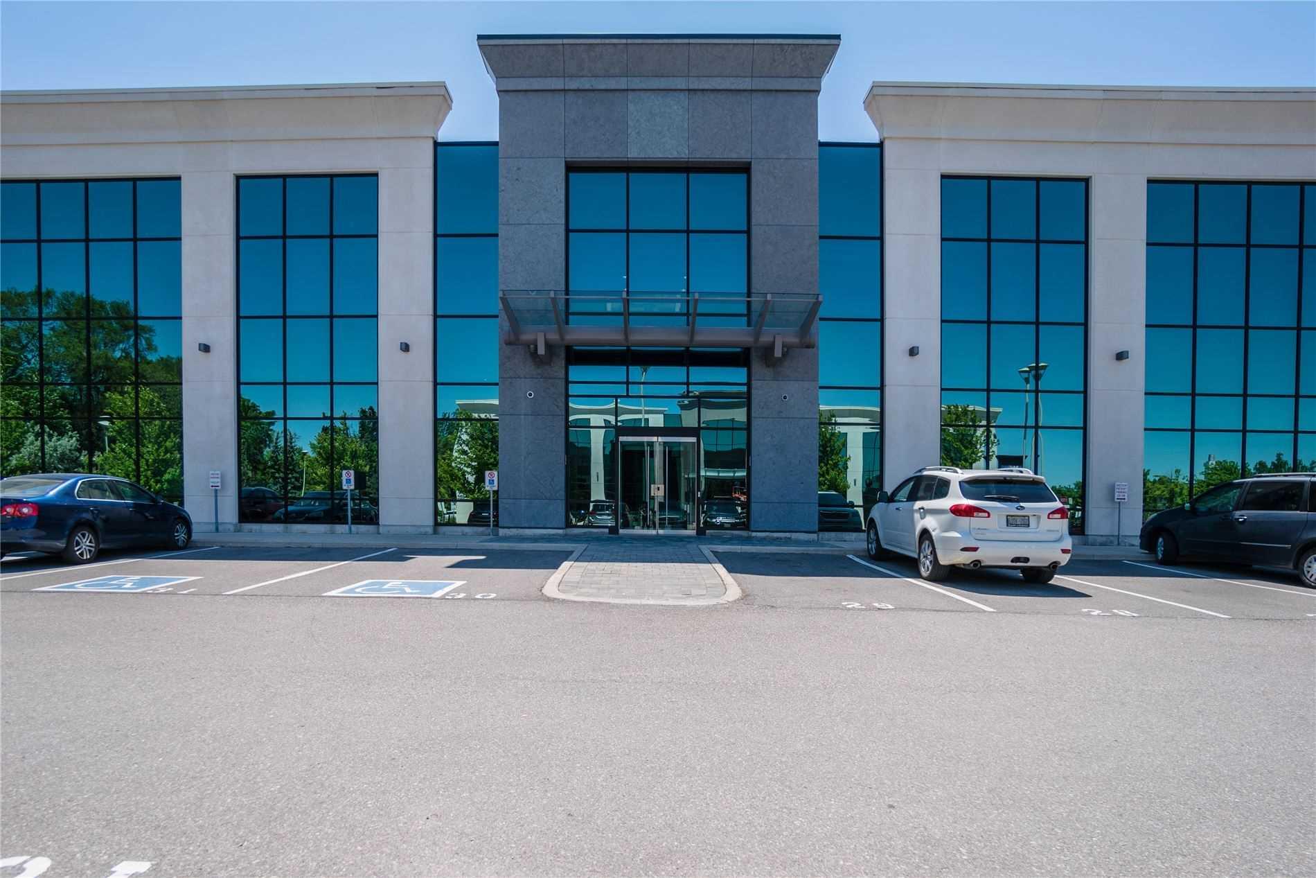 1300 Cornwall Rd, Oakville Ontario, Canada