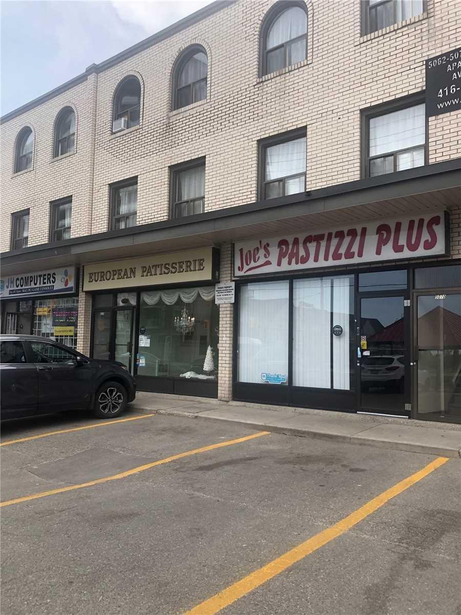5070 Dundas St W, Toronto Ontario, Canada