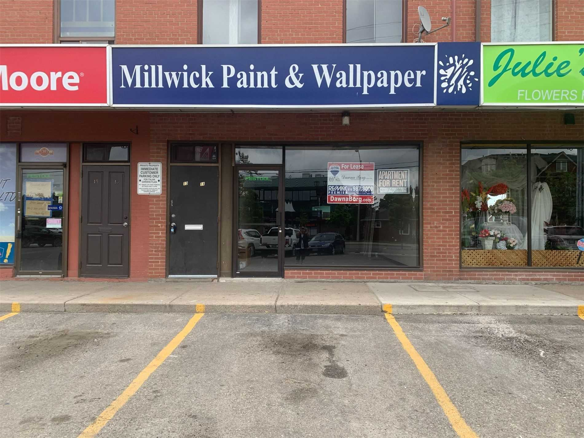 2965 Islington Ave, Toronto Ontario, Canada