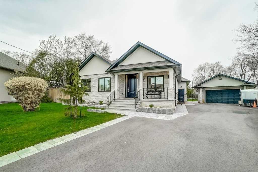469 Sandmere Pl, Oakville Ontario, Canada