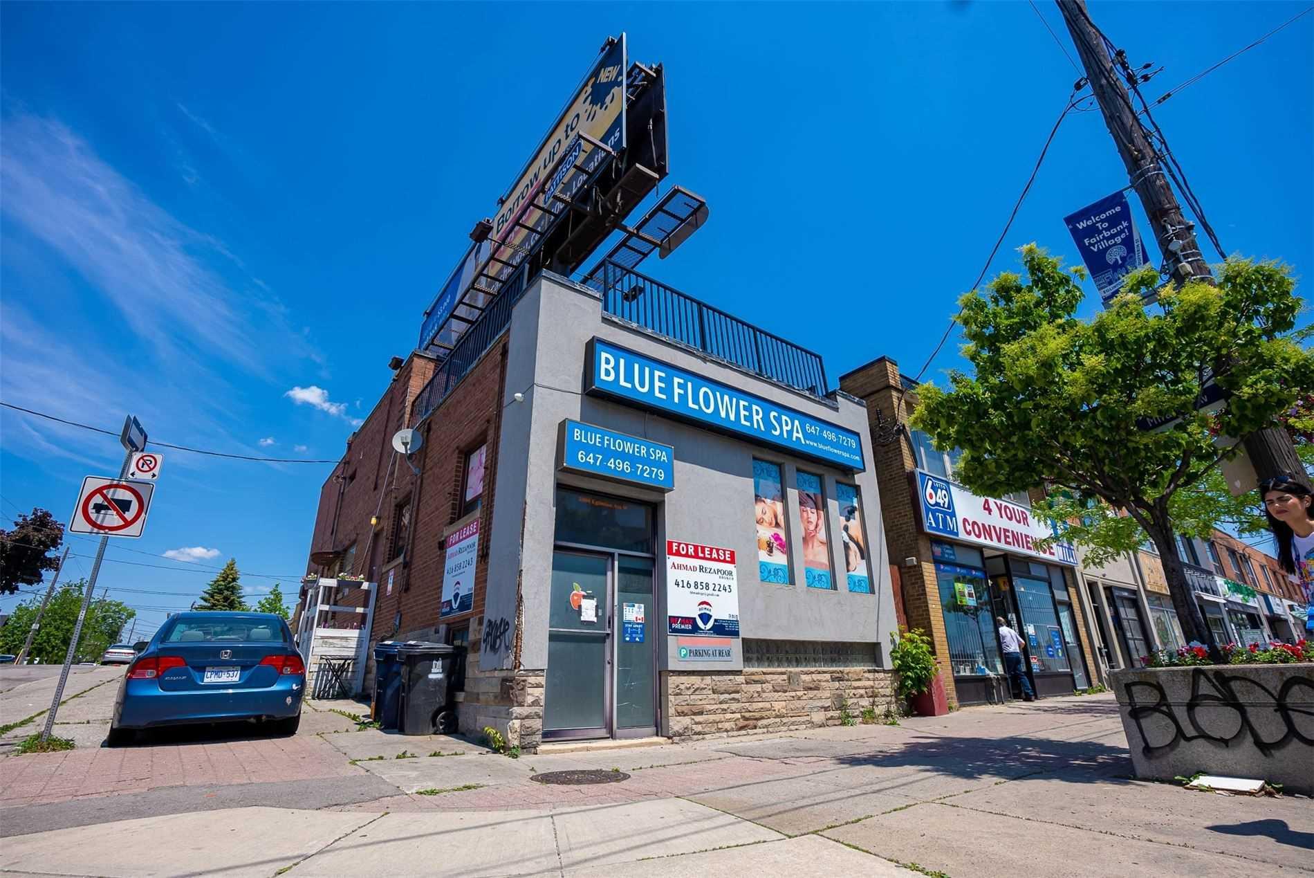 2000 Eglinton Ave W, Toronto Ontario, Canada