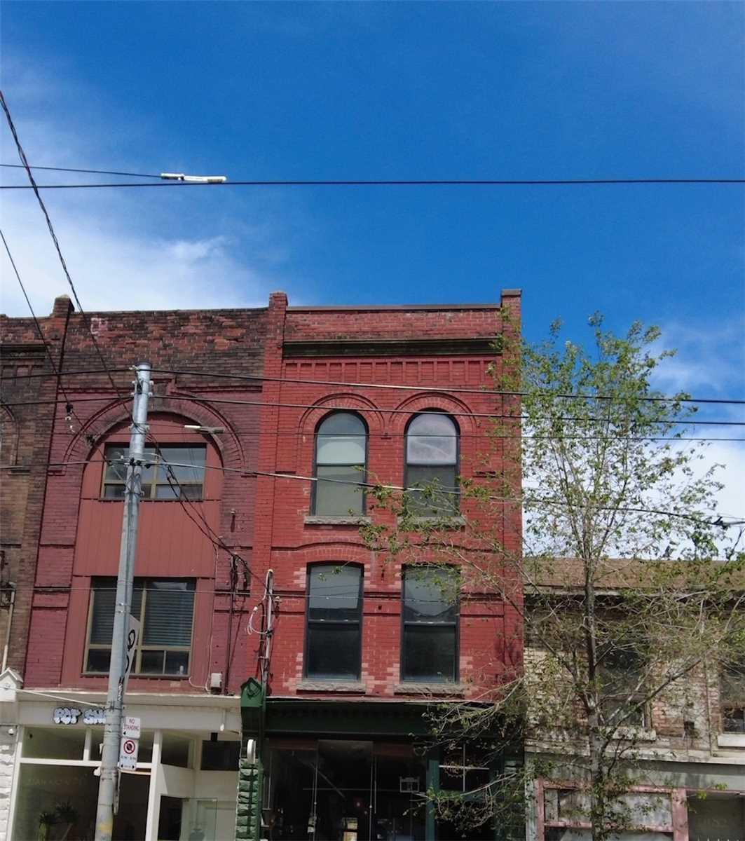 1084 Queen St W, Toronto Ontario, Canada