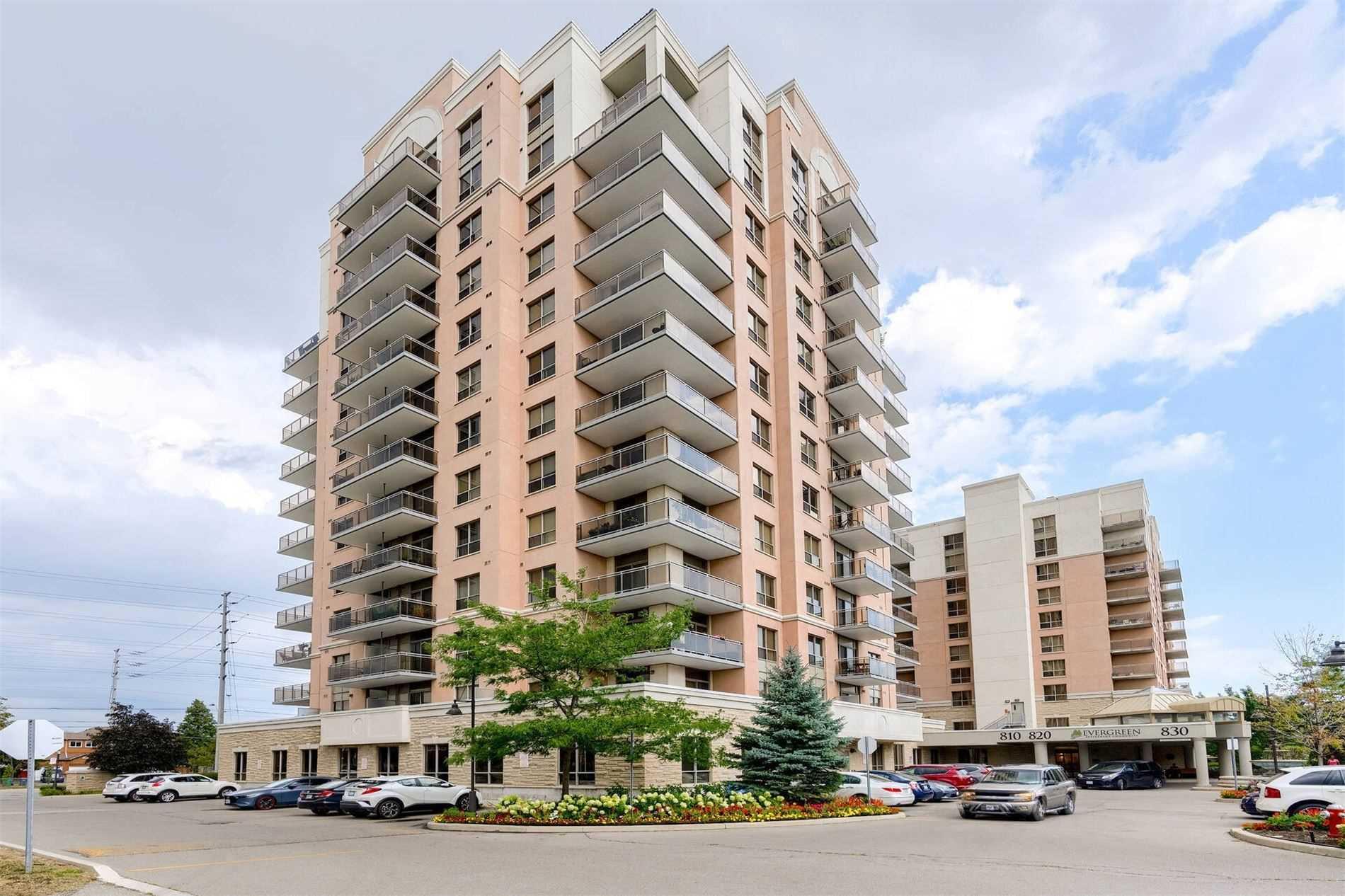 810 Scollard  Crt, Mississauga Ontario, Canada