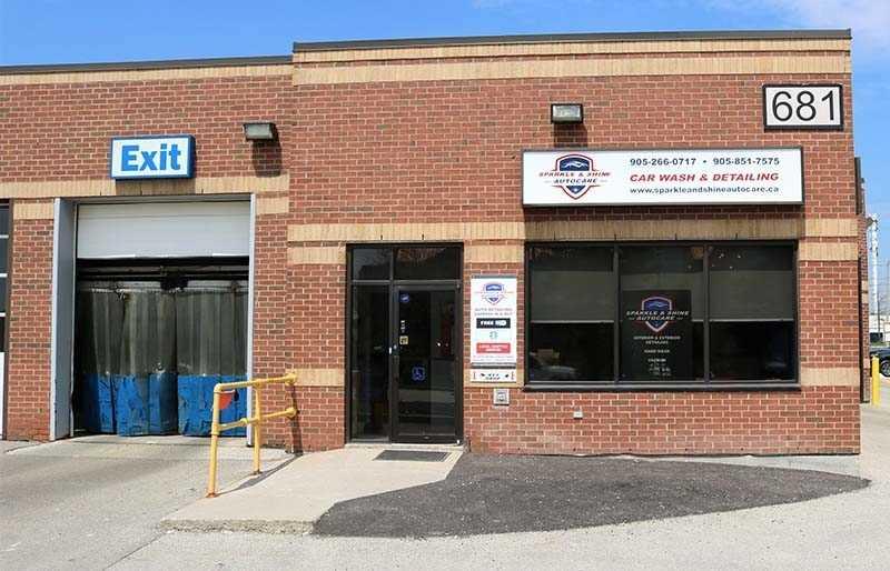 681 Chrislea Rd, Vaughan Ontario, Canada