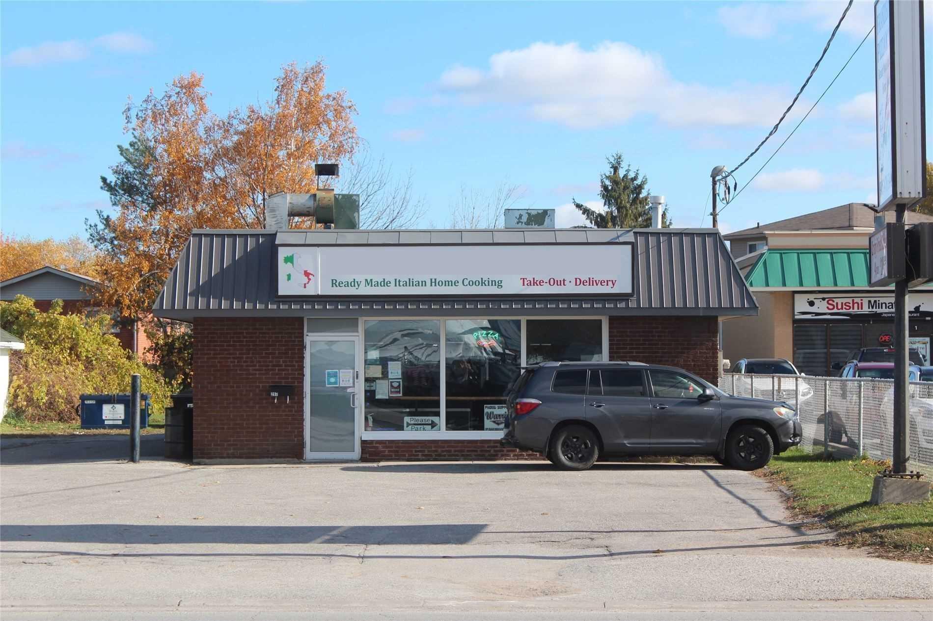 297 The Queensway South Ave, Georgina Ontario, Canada