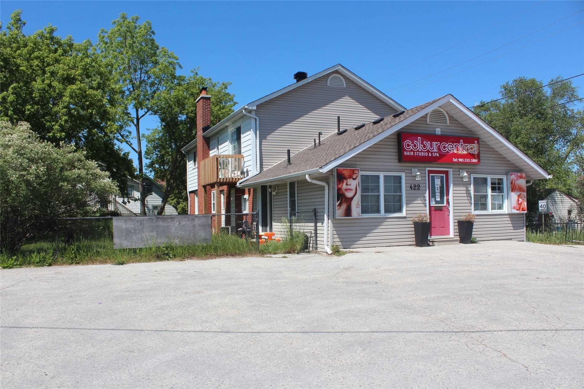 422 The Queensway South Ave, Georgina Ontario, Canada