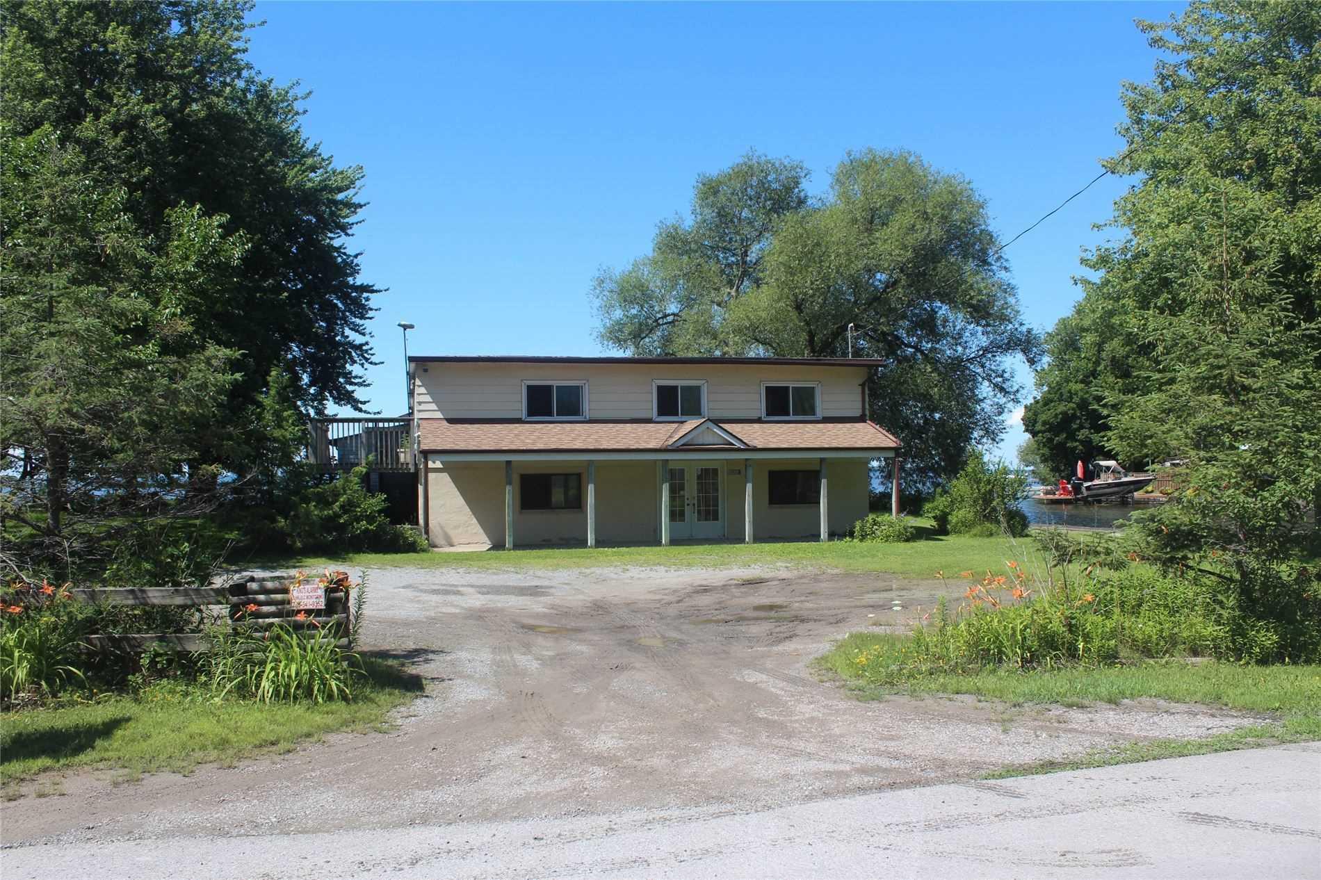 32300 Shoreline Rd, Brock Ontario, Canada