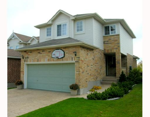 1153 countrystone dr, Kitchener Ontario, Canada
