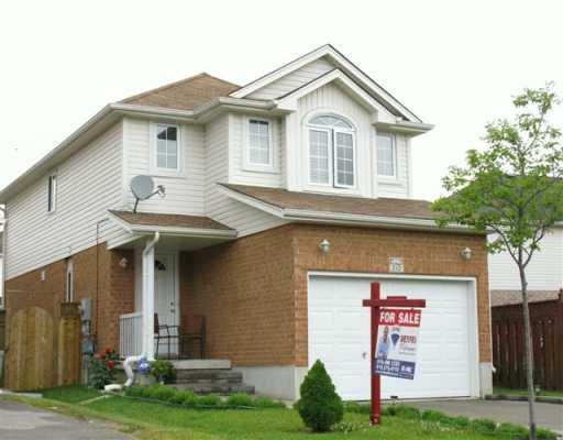 375 oprington pl, Kitchener Ontario, Canada