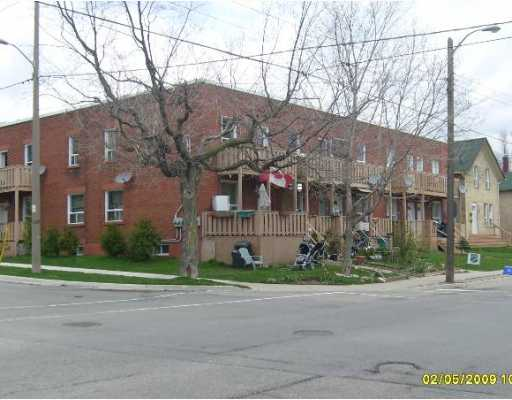 132 Wellington Street, Kitchener Ontario
