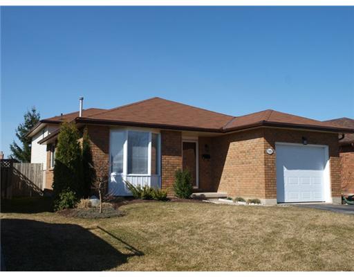 99 brierdale dr, Kitchener Ontario, Canada