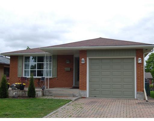 43 brookside cr, Kitchener Ontario, Canada