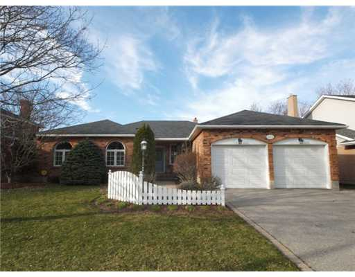 308 amberwood dr, Waterloo Ontario, Canada