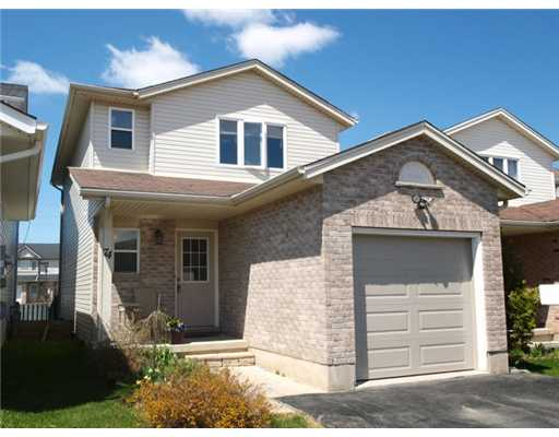 74 westmeadow dr, Kitchener Ontario, Canada