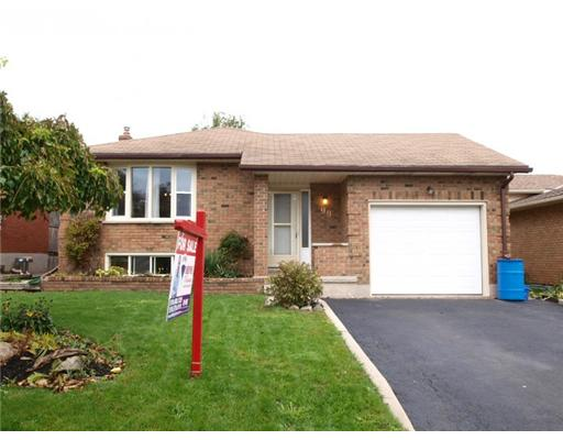 299 rolling meadows dr, Kitchener Ontario, Canada