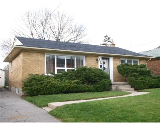 159 Becker St, Kitchener Ontario