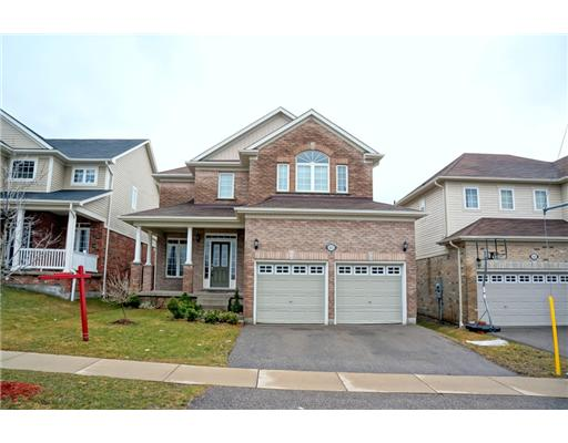 422 robert ferrie dr, Kitchener Ontario, Canada