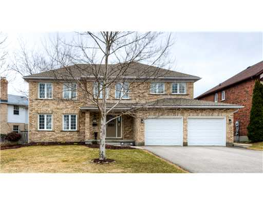 548 sandbrooke ct, Waterloo Ontario, Canada