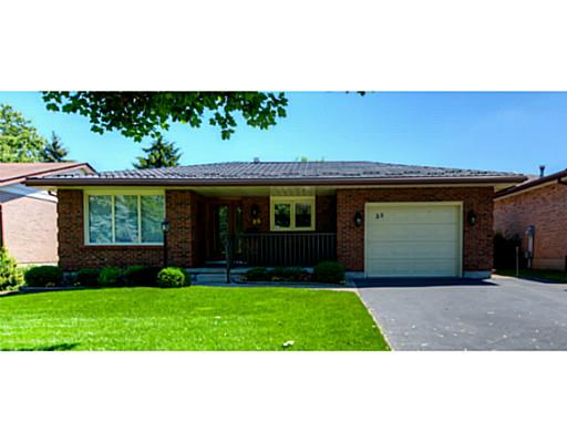 35 countryside cr, Kitchener Ontario, Canada