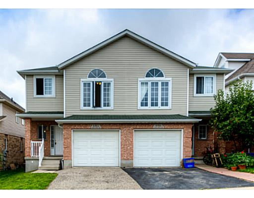 681 star flower av, Waterloo Ontario, Canada