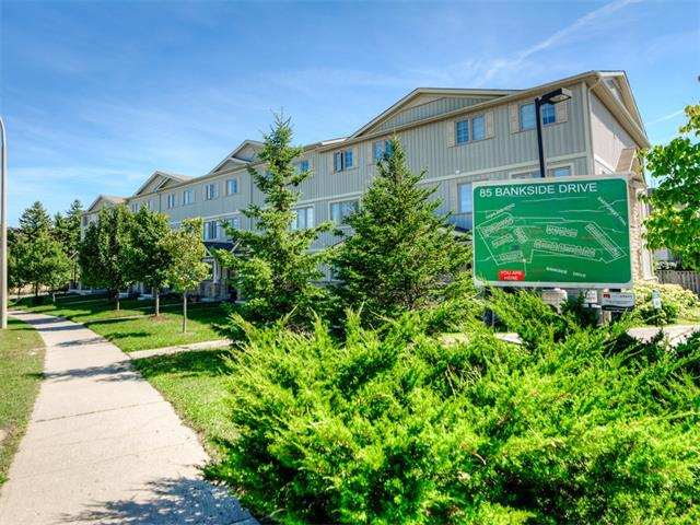 a 6 85 bankside drive, Kitchener Ontario, Canada