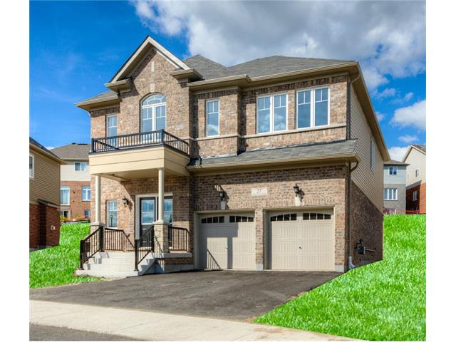 27 wetland way, Kitchener Ontario, Canada