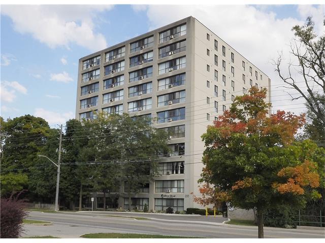 103 358 waterloo avenue, Guelph Ontario, Canada