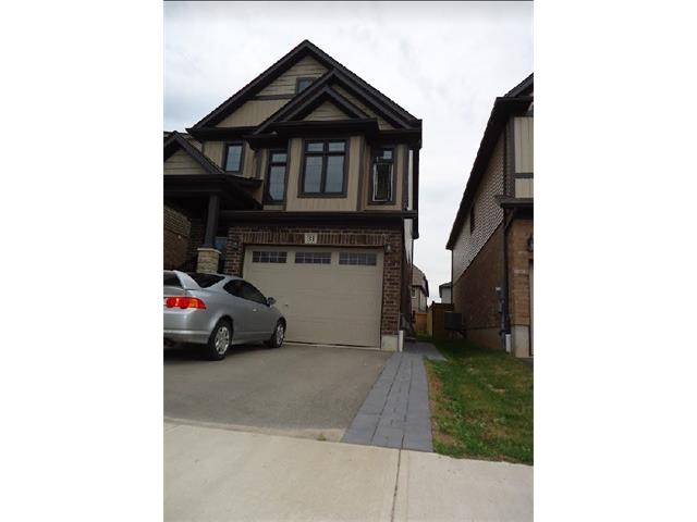 b- 31 martinwood street, Kitchener Ontario, Canada