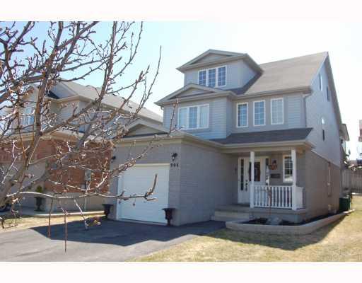904 Veronica Ct, Kitchener Ontario
